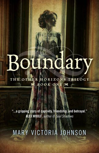 Boundary: The Other Horizons Trilogy - Book One PDF