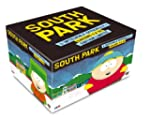 South Park - L'int�grale 14 saisons