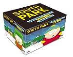 South Park - L'int�grale 14 saisons