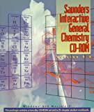 img - for Sauders Interactive General Chemistry Cd-Rom: Version 2.2 book / textbook / text book