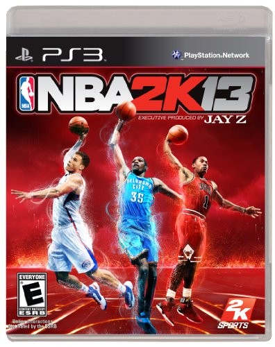Nba 2K13 - Playstation 3
