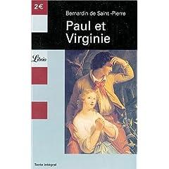 Paul et Virginie (Bernardin de St-Pierre) 51VA62Q9YVL._SL500_AA240_