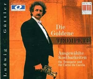 Die goldene Trompete Vol. 1