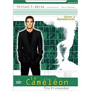 Le Caméléon - Saison 3, Partie 1 - Édition 3 DVD