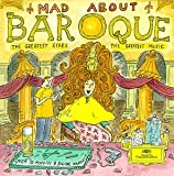 Image of Mad about Baroque