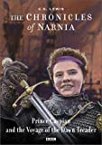 echange, troc Chronicles of Narnia: Prince Caspian & Voyage [Import USA Zone 1]