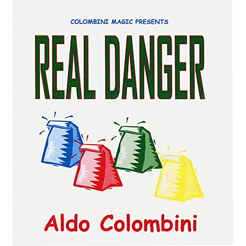 MMS Real Danger Trick by Aldo Colombini