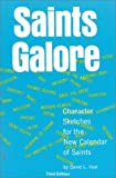img - for Saints Galore book / textbook / text book