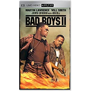 Bad Boys 2 [UMD for PSP]