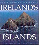 img - for Ireland's Islands book / textbook / text book