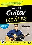 Jon Chappell - Learning Guitar For Dummies [DVD]