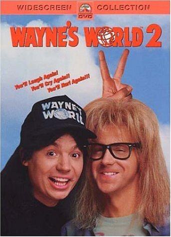 Wayne's World 2 [UK Import]