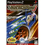 Need for Speed Underground (EA Best Hits) [Japan Import]