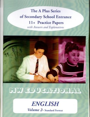english-standard-format-11-plus-practice-papers