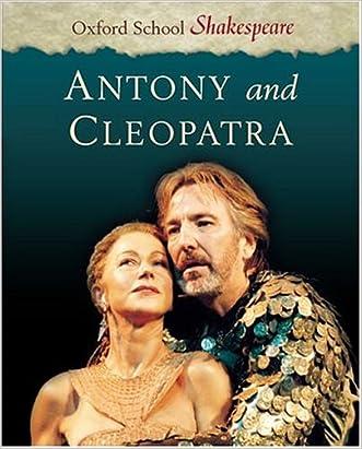 Antony and Cleopatra (Oxford School Shakespeare Series)