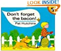 Don't Forget the Bacon (Picture Puffin)
