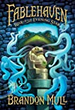 Fablehaven: Rise of the Evening Star (Fablehaven, #2)