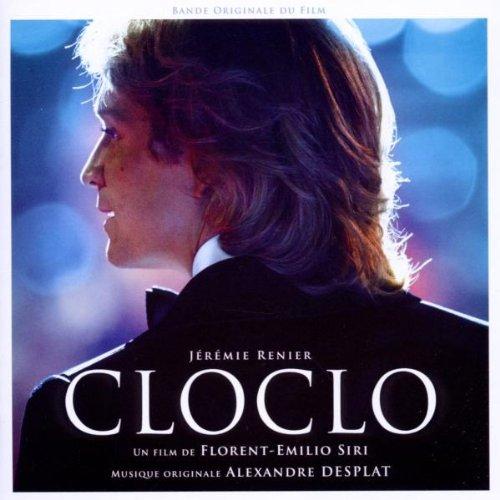 Cloclo : bande originale du film de Florent-Emilio Siri