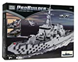 Mega Bloks ProBuilder 9762 Destroyer 635pc