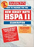 img - for How to Prepare for the New Jersey Math HSPA 11 Exam: High School Proficiency Assessment (Barron's HPSA: New Jersey Math) book / textbook / text book
