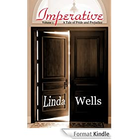 Imperative: A Tale of Pride and Prejudice (English Edition)