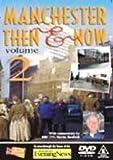 echange, troc Manchester - Then and Now Vol. 2 [Import anglais]