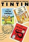 """Adventures of Tintin: """"Tintin in Amer..."""