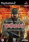 Return to Castle Wolfenstein: Operation Resurrection (PS2)
