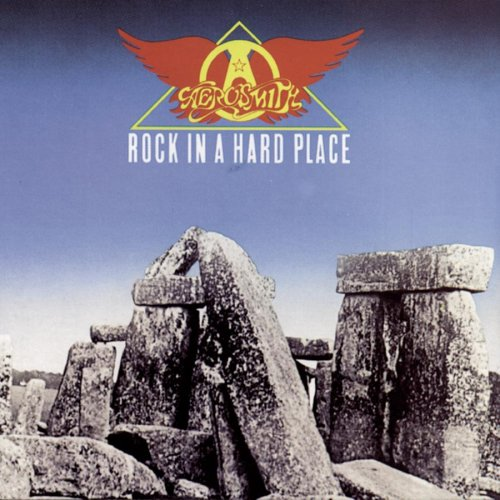 Rock in a Hard Place artwork