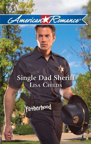 Image of Single Dad Sheriff