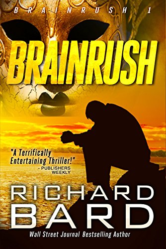 Before he slid into the MRI machine, Jake Bronson was just an ordinary guy with terminal cancer. But when an earthquake hits during the procedure, Jake staggers from the wreckage a profoundly changed man with uncanny mental abilities…  Richard Bard's bestselling thriller Brainrush