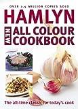 Hamlyn New All Colour Cookbook ( Hamlyn All Colour Cook Book )