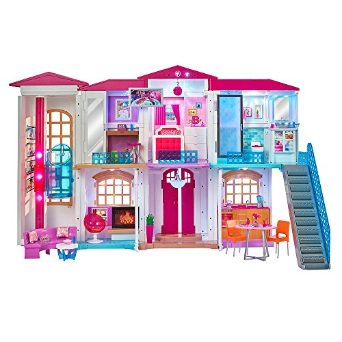 Barbie Hello Dreamhouse