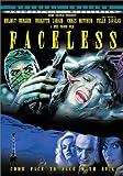 Faceless [DVD] [Region 1] [US Import] [NTSC]