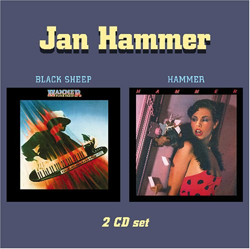 Black Sheep/Hammer