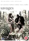 Savages [DVD] [Import]