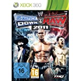 "WWE SmackDown vs. Raw 2011von ""THQ Entertainment GmbH"""