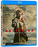 The Salvation (La Terre promise) [Blu-ray] (Bilingual)