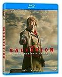 The Salvation (La Terre promise) [Blu...