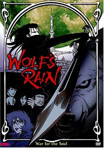 Wolf's Rain 5: War for the Soul [DVD] [2005] [Region 1] [US Import] [NTSC]