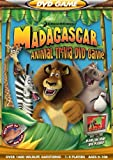 Madagascar - Animal Trivia DVD Game