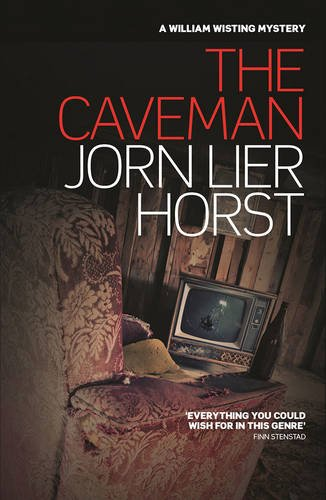 The Caveman (William Wisting Mystery 4)
