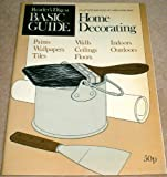 Home Decorating (0276000781) by Reader's Digest