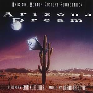 Arizona Dream - Edition remasterisée (inclus bonus)