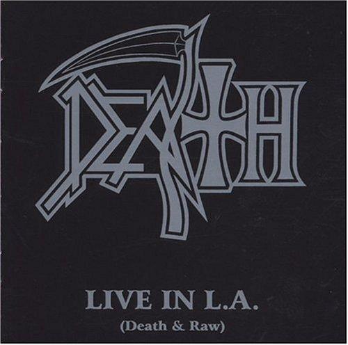 Death - Live in L.A.: Death & Raw - Zortam Music