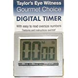 Taylors Eye Witness Digital Timerby Taylor's Eye Witness