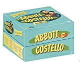 Abbott And Costello - The Collection (13 Disc Box Set) [DVD]