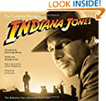 The Complete Making of Indiana Jones:...