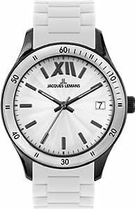 Jacques Lemans Sports Damen-Armbanduhr Rome Sports 1-1623P