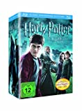 Image de BD * Blu-ray 2 Disc+Pin Set Harry Potter u.d. Halbblutprinz OVP [Import allemand]